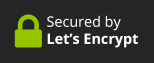 SSL by Let's Encrypt