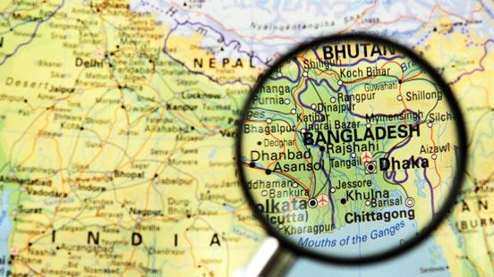 Bangladesh Company Formation