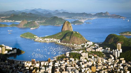 Brazil Company Formation