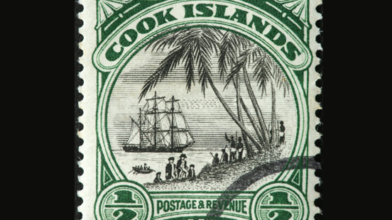 Cook Islands Company Formation