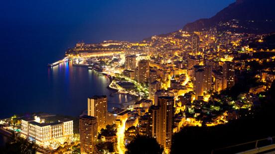 Monaco Company Formation