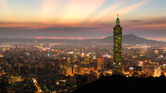 Taiwan Company Formation