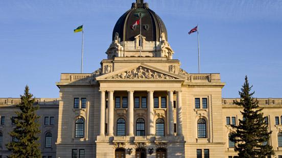 Saskatchewan Company Formation