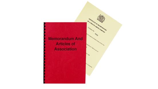 Notarisation & Apostilling of Documents