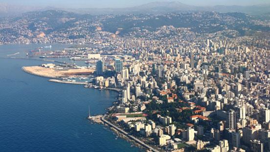 Lebanon Company Formation
